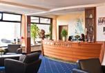 Hôtel Cuxhaven - Hotel Deichgraf-3