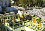 Location vacances  Grèce - Villa Toula-4