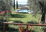 Location vacances Bolsena - Agriturismo B&B Vallegiorgio-4
