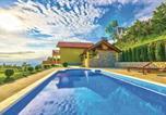 Location vacances Brinje - Holiday home Sv.Juraj 91 with Outdoor Swimmingpool-3