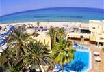 Hôtel Tunisie - Sousse City & Beach Hotel-1