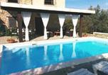 Location vacances Moconesi - Il Portico Suite de Charme-1
