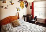 Hôtel Nottingham - Igloo Backpackers Hostel & Annexe