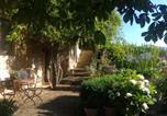 Location vacances Semproniano - Podere di Maggio - Casa Grande-2