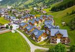 Hôtel Bad Gastein - Schönblick Mountain Resort & Spa-1