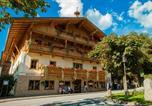 Hôtel Kirchberg-en-Tyrol - Hotel Post-1