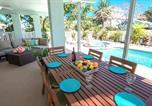 Location vacances Bradenton Beach - Bimini Breeze Beachhouse-2