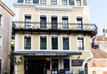 Hôtel Ile-d'Houat - Hôtel Restaurant Corto Maltese-1