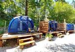 Camping Slovénie - Camping Vodenca-1