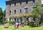 Hôtel Lempdes-sur-Allagnon - Le saint Joseph-4