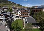 Hôtel Fiss - Verwöhnhotel Chesa Monte