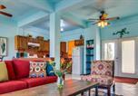 Location vacances  Belize - Suite C101 Mara Laguna-2