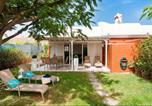 Location vacances Maspalomas - Flamboyant Tree Garden Bungalow-1