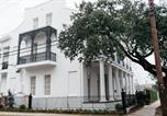Hôtel New Orleans - Henry Howard Hotel-2