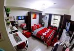 Location vacances Cebu City - Ezeniel's place @ Horizons 101condominium-1
