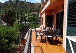 Location vacances  Ville métropolitaine de Messine - Villa Carmelas-2