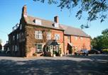 Location vacances Market Bosworth - The Castle Hotel by Greene King Inns-1