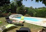 Location vacances Roussillon - Holiday Home Mas de L'Oulivier-1