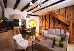 Location vacances Sarlat-la-Canéda - In Sarlat Luxury Rentals, Medieval Cente - Gite Barry-1