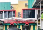 Hôtel Malang - Gangnam Home-3