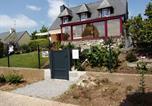 Location vacances Camors - Les Chambres De La Vallée Du Blavet-2