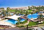Hôtel Dubaï - The Westin Dubai Mina Seyahi Beach Resort & Marina-2