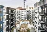 Location vacances Nashville - Stay Downtown Nashville Luxury Apartments-3