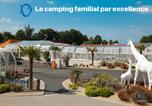 Camping Landevieille - Camping L'Orée de l'Océan-1