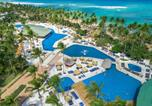 Villages vacances Punta Cana - Grand Sirenis Punta Cana Resort Casino & Aquagames – All Inclusive-1