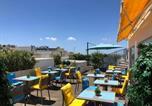 Hôtel Valletta - Osborne Hotel-4