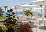 Hôtel 5 étoiles Roquebrune-Cap-Martin - Miramare The Palace Resort-4
