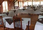 Location vacances Swellendam - Round The Bend Lodge-1