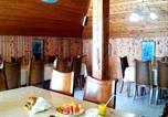 Hôtel Zanzibar City - Safari Lodge-3