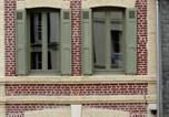 Location vacances Honfleur - La Maison du Pecheur-4