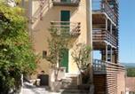 Hôtel Manosque - Hotel Galilee-1