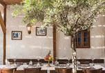 Hôtel Rhodes - Koukos Rhodian Guesthouse - Adults Only-2