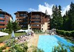 Location vacances  Haute Savoie - Résidence Le Buet-1