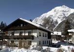 Location vacances Leutasch - Haus Hoher Sattel-1