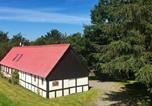 Location vacances Rønne - Holiday home Aakirkeby Iii-1