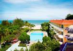 Hôtel Cha-am - Beach Garden Hotel Hua Hin/Cha Am-1