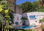 Hôtel Mexique - Grand Hostal Playa-1