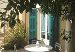 Location vacances Ventimiglia - Villa Angelina Casa Limone-1