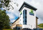 Hôtel Swindon - Holiday Inn Express Swindon West