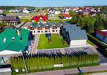 Location vacances Grzybowo - Domki letniskowe Gala-3