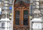 Location vacances Rijeka - Apartment Dolac in center of Town-3