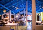 Hôtel Arugam - Water Edge Resort-3
