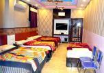 Hôtel Mysore - Hotel kaveri palace-4