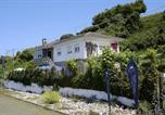 Hôtel Ruente - Black Shark Surfhouse-4