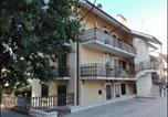 Location vacances Pescina - Appartamento in residence Ovindoli-1
