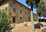 Hôtel Volterra - Il Castagnolo B&B Country House-3